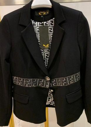 Пиджак,эксалюзив, размер 36, стамбул