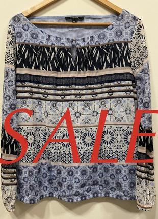 Блуза comma p.42 #594. sale!!!🎉🎉🎉