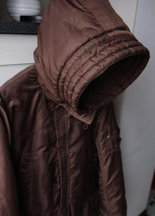 Куртка cheap monday tim parka парка