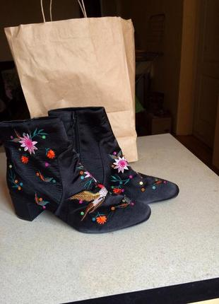 Ботиночки ❤️