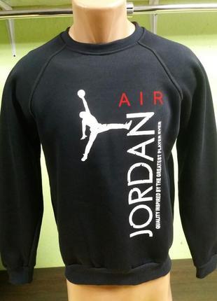 Мужской спортивный свитшот  jordan