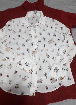 Красивенная рубашка