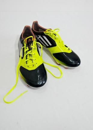 Мужские бутсы с шипами adidas. код 536.