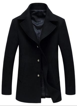 Пальто чоловіче zara