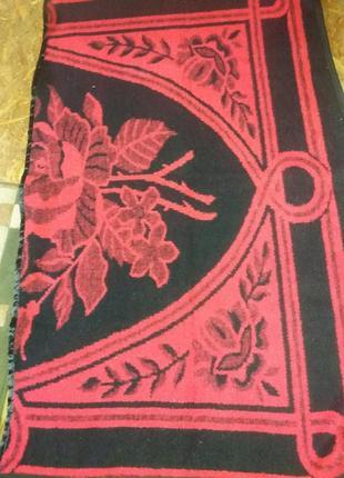 Одеяло шерстяное 100*160