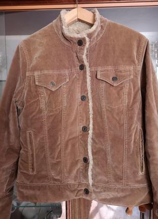 Куртка джинсовка gap
