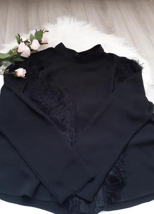 Оригінальна блузка