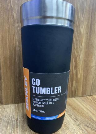 Термокружка stanley go vacuum 24 oz tumbler