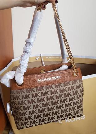 Супер элегантная сумочка michael kors