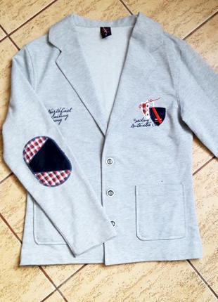 Трикотажный пиджак encore