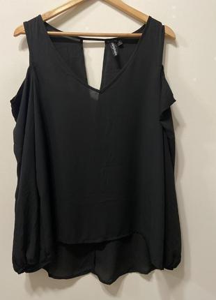 Блуза zoe + phoebe p.l. #361. sale!!!