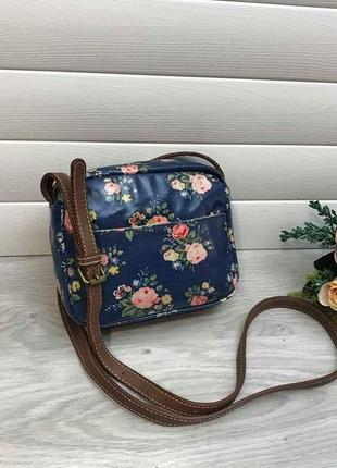 Актуальная, брендовая сумка английского бренда cath kidston