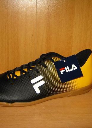 Футзалки мужские fila, футбольная обувь р.43 , новые, из германии
