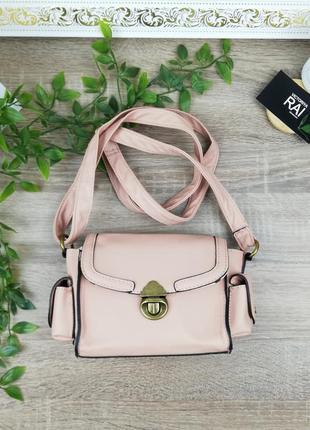 Европа🇪🇺 accessorize. красивая сумка
