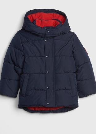 Парка gap для мальчика 3-4года. куртка геп. курточка