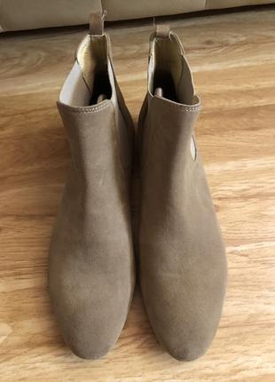 Женские ботиночки немецкого бренда kiomi