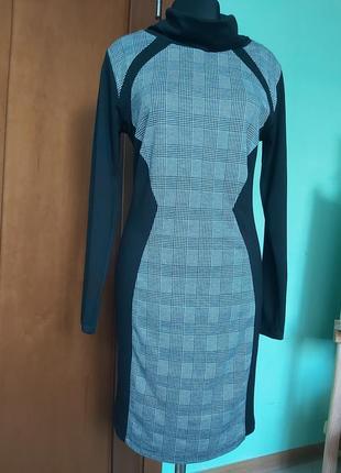 Платье bodyflirt   с хомутом 46-48