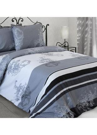 Комплект постельного белья 1,5сп классик (белоруссия)