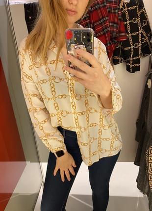 Нарядная блуза от new yorker