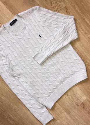Свитер / кофта / пуловер / свитшот ralph lauren