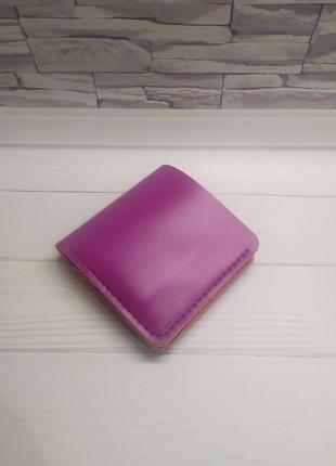 Женский кожаный кошелёк,портмоне