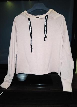 Стильная капюшонка, худи,кофта fb sister р.42-44