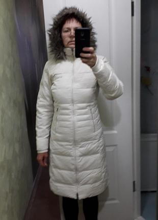Зимнее пальто columbia