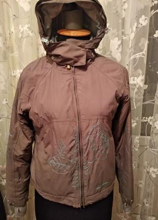 Куртка ветро и водонепроницаемая,зима,осень,весна.