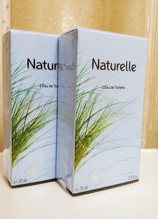 "Подарунок на 8 березня!жіноча туалетна вода ""naturelle"" 75 мл иа роше yves rocher"