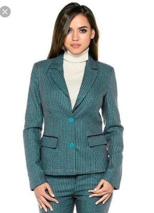 Пиджак baon размер l