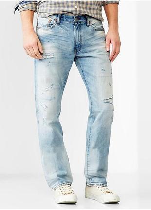 Нові джинси gap w30 l30