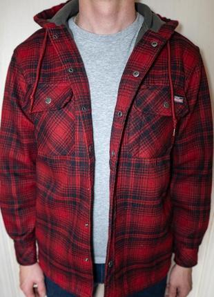 Куртка- рубашка dickies