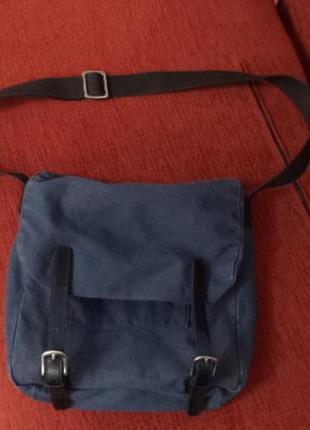 Фирменная сумка ally capellino, оригинал