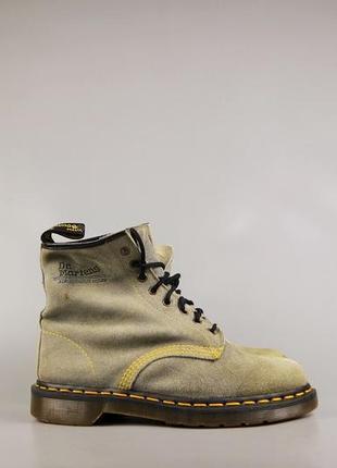 Женские ботинки dr.martens, р 38