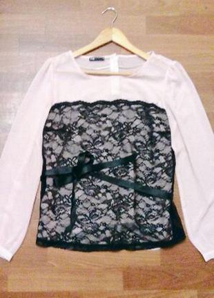 Блуза нарядная)1