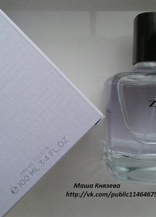 Zara floral  100 ml