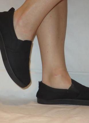Туфли мокасины разные размеры