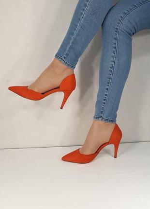 Шикарные туфельки от next