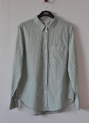 Рубашка от hm