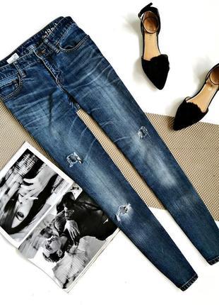 Крутые фирменные джинсы gap