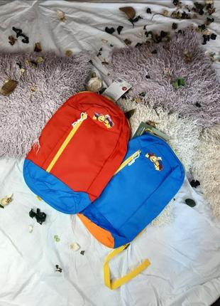 Детский рюкзак lupilu lidl #розвантажуюсь