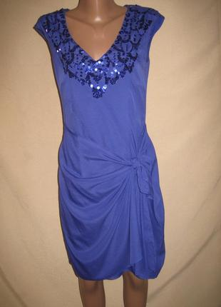 Красивое платье coast р-р8