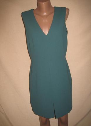 Красивое платье mango р-р10