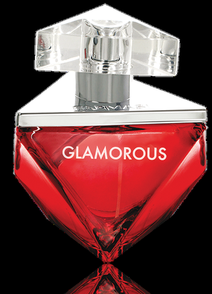 Парфюмированная вода glamorous farmasi
