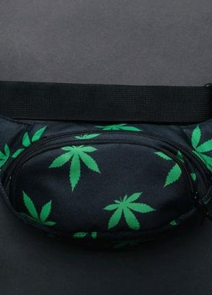 Поясная сумка staff grass