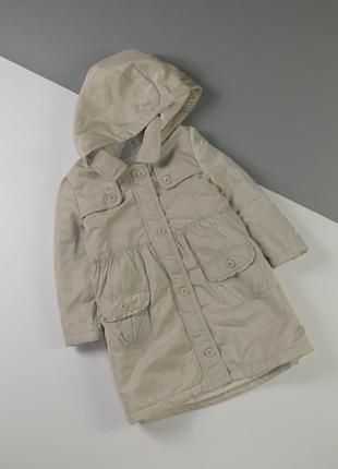 Куртка на 2-3 года, рост 92-98 см