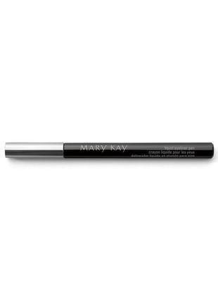 Подводка-карандаш, фломастеры для глаз, черная мери кей, mary kay