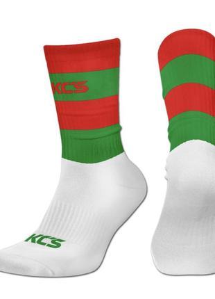 Спортивные детские носки kc'sport (размер 29-32;33-36)