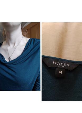 Классная блуза стильная  hobbs london