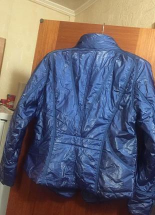 Bogner курточка